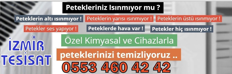 Petek Temizleme İzmir